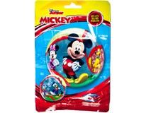 Balón Mickey 56 cm 1x1 ks