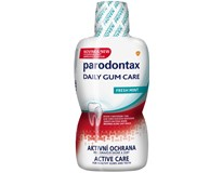 Parodontax Fresh Mint ústna voda 1x500 ml