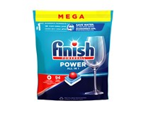 Finish Powerball All in 1 Max tablety do umývačky riadu 94ks 1x1 ks