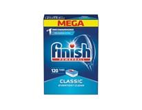Finish Powerball Classic tablety do umývačky riadu 120ks 1x1 ks