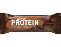 Tekmar Protein tyčinka čokoládová 1x60 g