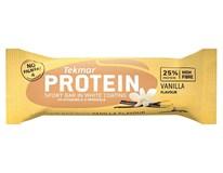 Tekmar Protein tyčinka vanilková 1x60 g