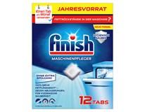Finish Kapsuly na čistenie umývačky riadu 12ks 1x1 ks