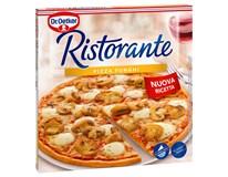Dr. Oetker Ristorante Pizza Funghi mraz. 1x365 g