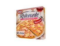 Dr. Oetker Ristorante Pizza Prosciutto Duopack mraz. 1x660 g