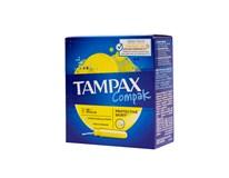 Tampax tampóny Compak Regular 1x8 ks