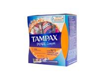 Tampax tampóny Compak Super Plus 1x16 ks