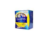 Tampax tampóny Compak Pearl Regular 1x16 ks