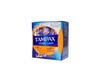 Tampax tampóny Compak Pearl Super Plus 1x16 ks