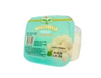 Italat Mozarella čerešničky v náleve chlad. 1x120 g