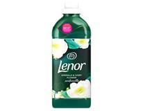 Lenor Emerald&Ivory Flower aviváž 47 praní 1x1420 ml