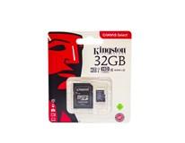 Kingston Micro SDHC karta s adaptérom 32GB 1 ks