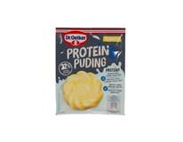 Dr.Oetker Protein Puding vanilkový 1x35 g