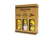 Pardubický Mixpack 6x3x330 ml SKLO