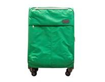 Batožina Sakay 67 cm zelená Case-Star by Eminent 1 ks