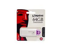 Kingston Flash disc 64 GB USB 3.0 1 ks