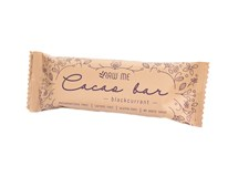 Raw Me Cacao tyčinka blackcurrant 1x40 g