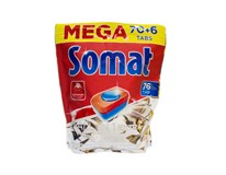 Somat All in One Extra tablety 70+6 ks