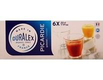 Súprava pohárov Picardie Duralex 220 ml 6 ks