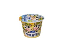 Matylda BIO tvaroh s jogurtom vanilka chlad. 1x90 g