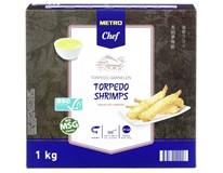 Metro Chef Torpédo Shrimp mraz. 1x1 kg