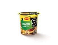 Maggi 5 minutes Bolognese Spaghetti 1x61 g
