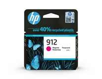 Cartridge 912 magenta HP 1 ks