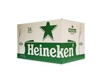 Heineken pivo 12° 24x330 ml SKLO