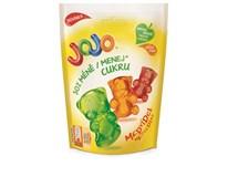 Jojo Medvedíky 30% menej cukru cukríky 1x81 g