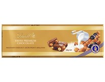 Lindt Milk Raisin Hazelnut Gold 1x300 g