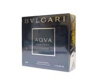 Bvlgari Aqva Pour Homme EDT Spray pánsky 1x50 ml