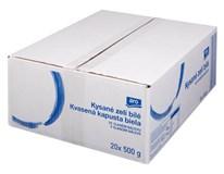 ARO Kapusta kyslá chlad. 20x500 g kartón