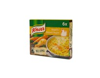 Knorr Slepačí bujón 3 l 1x60 g