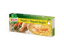 Knorr Slepačí bujón 6 l 1x120 g