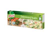 Knorr Zeleninový bujón 6 l 1x120 g