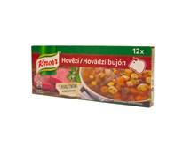 Knorr Hovädzí bujón 6 l 1x120 g