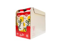 Rajo Acidko Vanilka kyslomliečny nápoj chlad. 8x950 g