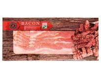 Bacon plátky chlad. 1x200 g