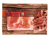 Bacon plátky chlad. 1x1000 g