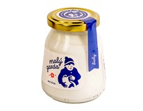 Malý Gazda Jogurt bez éčok biely chlad. 1x200 g