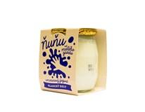 Malý Gazda Ňuňu smotanový jogurt biely chlad. 1x115 g