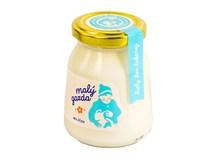 Malý Gazda Jogurt bez éčok Biely bezlaktózový chlad. 1x200 g