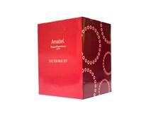 Hrnček Amabel porcelánový s vekom Tognana 1 ks