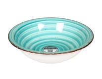 Tanier polievkový Louise 21 cm modrý Tognana 1ks