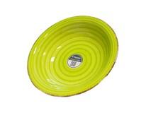 Tanier polievkový Louise 21 cm zelený Tognana 1ks
