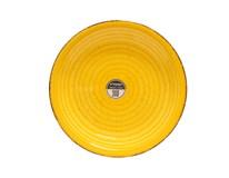 Tanier plytký Louise 27 cm žltý Tognana 1ks