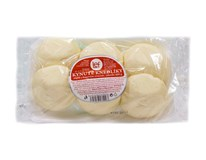 Parené buchty jahoda chlad. 1x300 g