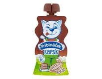 Pribináčik Kapsík kakao chlad. 1x70 g