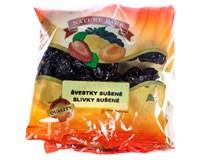 Slivky sušené odkôstkované 5x100 g