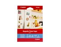 Fotopapier magnetický MG101 Canon 1 ks